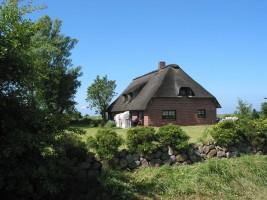 """Ferienhaus """"Ferienhaus Neukoog II"""", Nordstrand"""