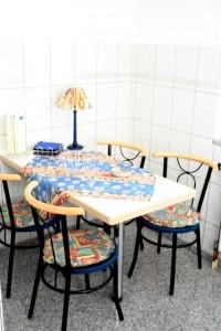 """Dieses Foto ist als Ergänzung der Küchenausstattung. / Ferienwohnung """"Haus Albatros"""" in Husum"""