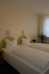 "/ Hotel ""Nordsee-Hotel Hinrichsen GmbH"" in Husum"