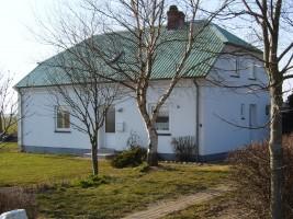 "/ Ferienhaus ""Haus Westerende"" in Reußenköge"