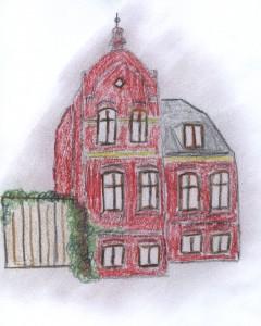 """Ferienwohnung """"Urlaub am Schlosspark"""", Husum"""