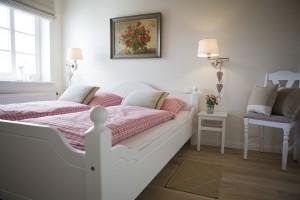 """Schlafzimmer""""GRÖDE"""" / Bauernhof/Ferienhof """"Familie Wulff"""" in Reussenköge"""