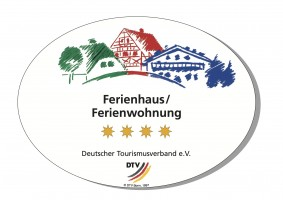 "/ Ferienhaus ""Ferien unter Reet"" in Ostenfeld"