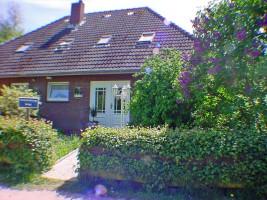 """/ Ferienwohnung """"Ferienwohnung Haus Anne-Lene II"""" in Husum-Schobüll"""
