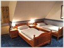 """Gutes Schlafen im """"Juist"""" / Hotel """"Hotel Arlau Schleuse"""" in Hattstedtermarsch"""