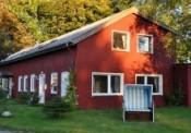 """Träumen und Ausruhen im Standkorb! / Ferienhaus """"Rostock"""" in Bondelum"""