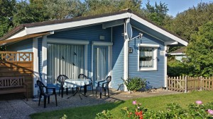 """/ Ferienhaus """"Haus Sommer Hundefreundliches Haus mit eingezäunter Terrasse"""" in Simonsberg"""