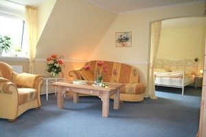 "/ Bed and Breakfast ""Winther"" in Husum"