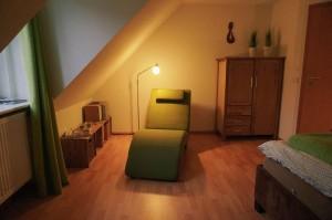 """Zimmer 2 / Ferienwohnung """"Ferienwohnung Holt"""" in Husum"""