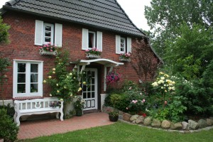 "Bed and Breakfast ""Winther"", Husum"