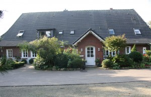"Pension ""Winther"", Husum"