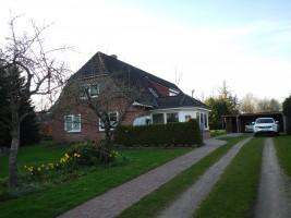 """/ Ferienwohnung """"Urlaub bei Familie Boockhoff"""" in Drelsdorf"""