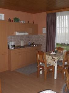 """/ Appartement """"Op de Warft"""" in Nordstrand"""