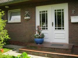 """Ferienwohnung/Appartement in ruhiger Lage / Ferienwohnung """"Ferienwohnung Haus Anne-Lene II"""" in Husum-Schobüll"""
