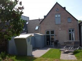"""Ferienhaus """"Stadthuus 51"""", Husum"""