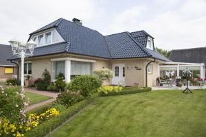 """Ferienwohnung """"Haus Schuldt"""", Mildstedt/Husum"""