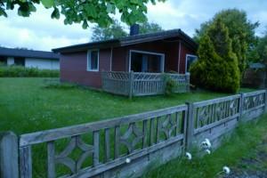 "Ferienhaus Peters mit großem Garten. / Ferienhaus ""Peters"" in Simonsberg"