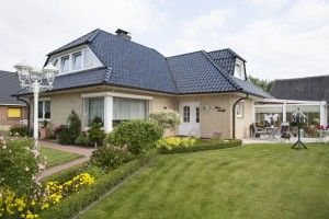"Bed and Breakfast ""Haus Schuldt"", Mildstedt/Husum"