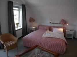 """Gemütliche Doppelzimmer. / Hotel """"Hotel am Schlosspark"""" in Husum"""