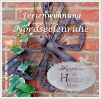 "/ Ferienwohnung ""Nordseelenruhe"" in Husum"