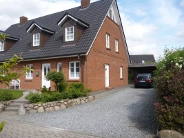 """/ Ferienhaus """"Haus Lissi"""" in Flensburg"""