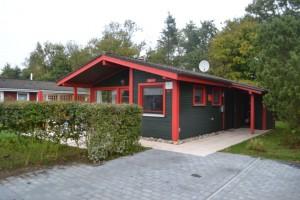 """Hauptsansicht / Ferienhaus """"Ferienhaus Simi ruhig gelegen hinter dem Nordseedeich"""" in Simonsberg"""