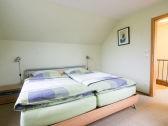 """Schlafzimmer / Ferienhaus """"Jan"""" in Nordstrand"""