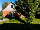 """Ferienhaus Nordseite / Ferienhaus """"Jan"""" in Nordstrand"""