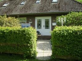 """/ Ferienwohnung """" Haus Anne-Lene I"""" in Husum-Schobüll"""