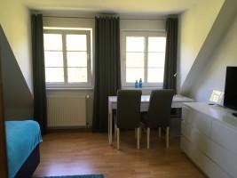 """Zimmer 1 / Ferienwohnung """"Ferienwohnung Holt"""" in Husum"""