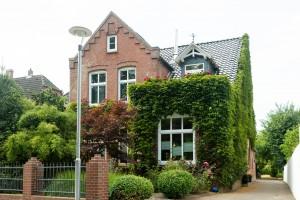 """Ferienwohnung """"Haus Parkblick"""", Husum"""