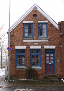 """/ Ferienhaus """"Ferienhaus Göttsche"""" in Husum"""