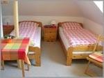 """Hier werden sie sich wohlfühlen... / Bed and Breakfast """"Gaestehaus Metzner"""" in Husum - Schobüll"""