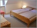 """ob Doppelzimmer oder... / Bed and Breakfast """"Gaestehaus Metzner"""" in Husum - Schobüll"""